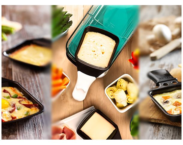 RichesMonts® : la raclette traditionnelle & ses variantes