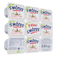 ST MORET NATURE 9PORTIONS 180G