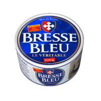 BRESSE BLEU VERITABLE 200G